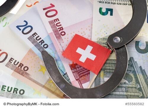 Steuerhinterziehung und Steuerbetrug – kleiner Unterschied mit großen Folgen