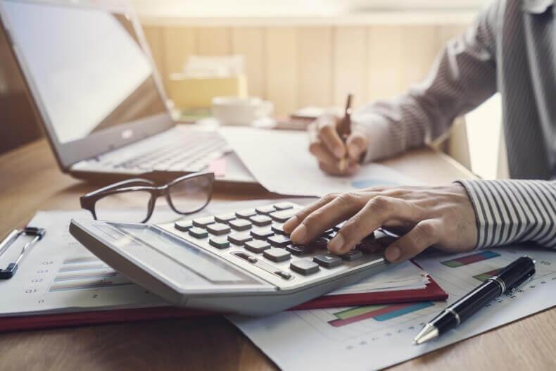Steuern für Existenzgründer