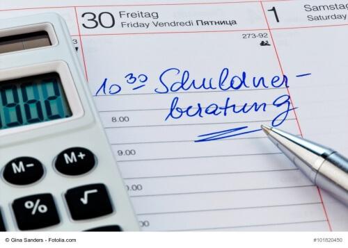 Steuererklärung bei Privatinsolvenz