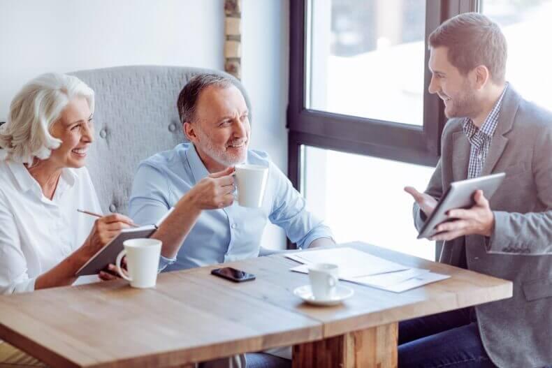 Höhere Steuern für Rentner