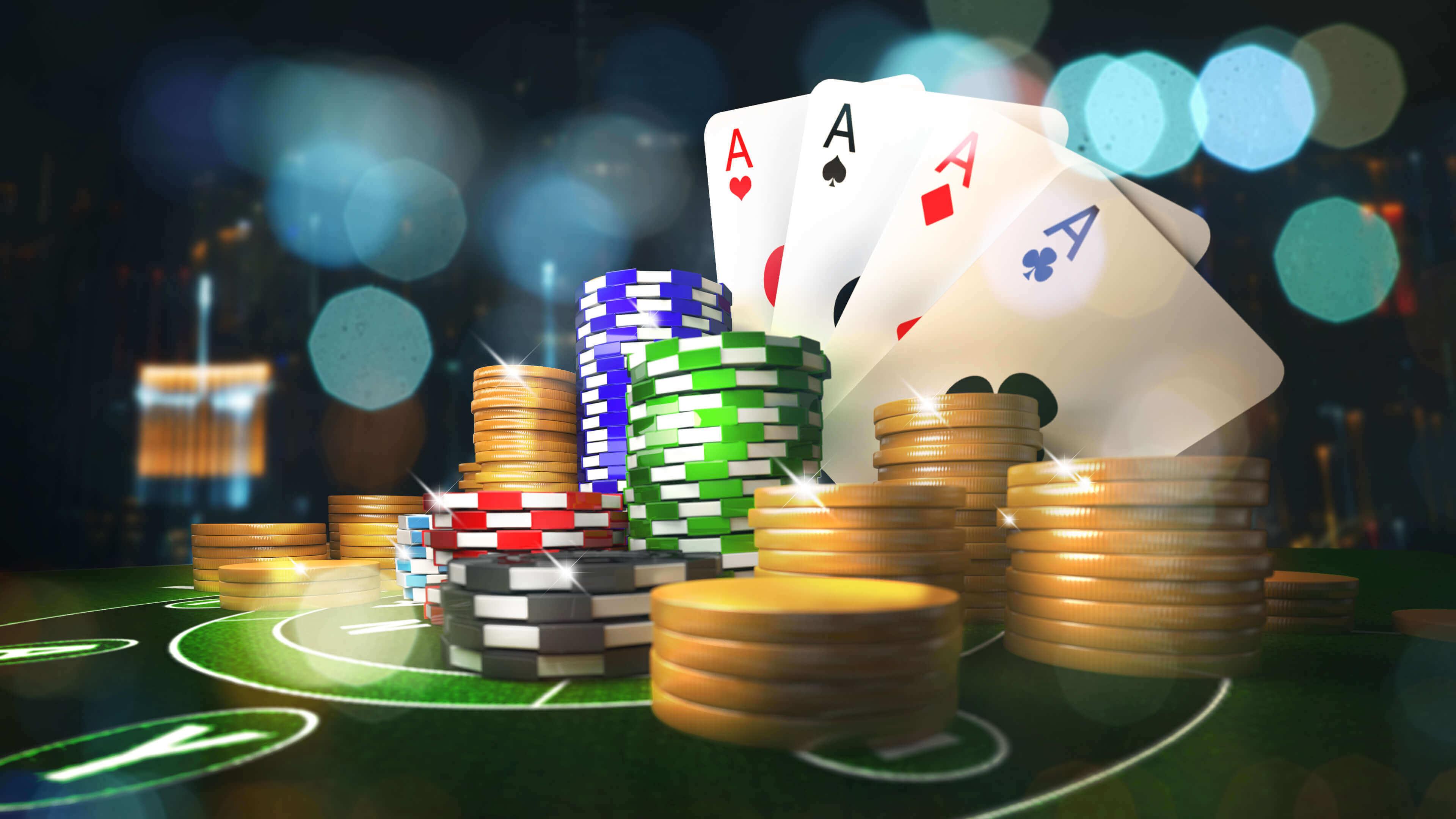 Poker Steuern