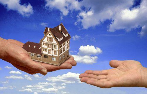 Erbschaftssteuer bei Erbe einer Immobilie