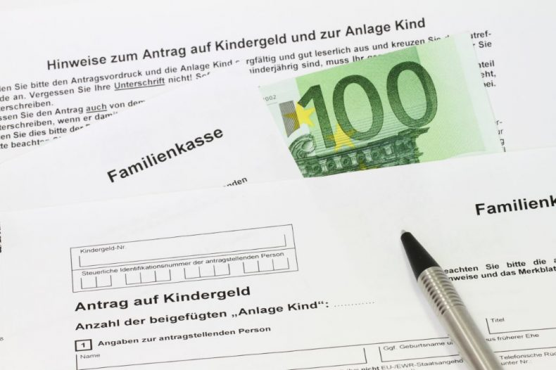 Steuerhinterziehung bei Kindergeldbezug