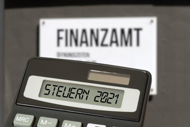 Steuern 2021 – Was ändert sich?