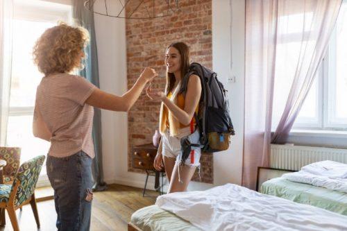Airbnb und Steuerhinterziehung: Finanzamt nimmt Airbnb Vermieter ins Visier